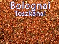 Bolognai-Toszkánai Fűszerkeverék