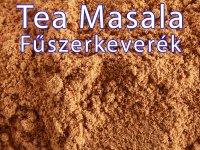 Tea Masala Keverék