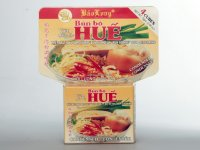 Bun Bo Hue - Vietnami leveskocka