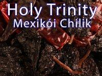 Holy Trinity Mexikói Chili Különlegességek