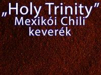 Holy Trinity - Mexikói Chili Keverék, őrölt
