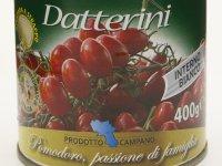 Koktélparadicsom Konzerv, Datterini 400 g