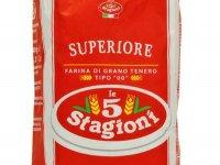 Pizzaliszt, Superiore olasz 1 kg