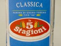 Pizzaliszt, Classica olasz 1 kg
