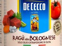 Bolognai Húsos Spagettiszósz