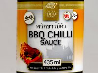 Barbecue Chili Szósz, Csípős 435 ml