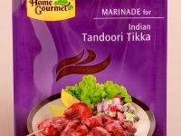 Tandoori Tikka, Indiai Fűszerkrém, Enyhe AHG