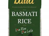 Rizs - Basmati Laila 1 kg, Prémium