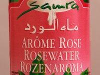 Rózsavíz - Rózsa Aroma