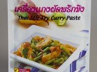 Thaiföldi Csirke Curry Wokszósz, Lobo