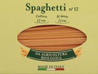 Spagetti - Bio, Olasz, 500g
