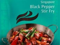 Szingapúri Borsos Wok Fűszerpaszta, Főzőszósz, csípős