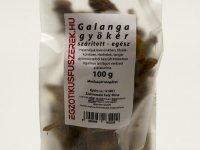 Galanga, Galangál, szárított, egész 100 g