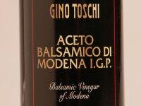 Balzsamecet - Modenai, Gino Toschi 250 ml
