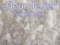 Fleur de Sel - Sópehely Guérande