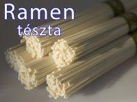 Ramen tészta, Japán stílusban