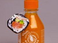Majonéz Sriracha ízesítéssel FG