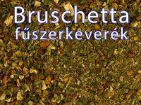 Bruschetta Fűszerkeverék