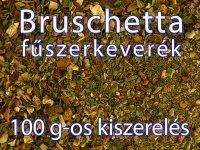Bruschetta Fűszerkeverék - 100 g-os kiszerelés