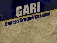 Gari, Cassava, Tápióka Dara 1500 g