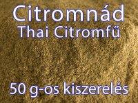 Citromnád - őrölt Thai fűszer