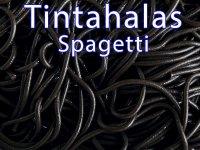 Spagetti - Tintahalas, Olasz 500g