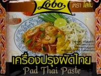 Pad Thai Fűszerpaszta - Lobo 280g