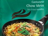 Chow Mein, Kantoni Sülttészta Fűszerpaszta AHG 50g