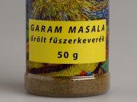 Garam Masala Fűszerszóróban 50g