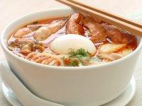 Szingapúr Laksa - Kókuszos Curry Tészta Fűszerkrém AHG, enyhe