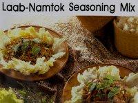 Laab-Namtok Thai Fűszerkeverék