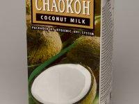 Kókusztej, Chaokoh UHT - 1 literes