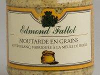 Mustár - Dijoni Magos, Edmund Fallot