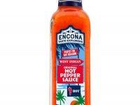 Karibi Csípős Chiliszósz - Encona 142ml