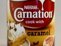 Carnation Caramel - Nestlé Karamell 397g