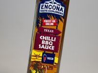 Texasi Chili BBQ Szósz - Encona 142ml