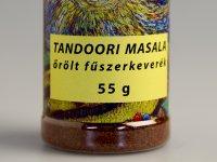 Tandoori Masala Fűszerkeverék - Fűszerszóróban 55g