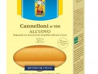 Cannelloni - DeCecco 250g Olasz Tészta