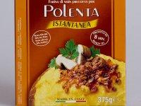 Polenta, Instant, Gluténmentes