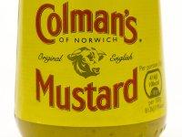 Mustár - Colman's, angol mustár 170g-os