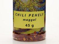 Chili Pehely Maggal - Fűszerszóróban 45g