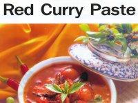 Piros Curry, Thaiföldi fűszerpaszta, Lobo