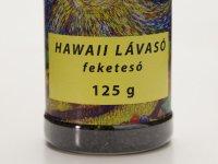 Hawaii Fekete Lávasó - Sószóróban