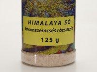 Himalaya Rózsaszín Finomszemcsés Só - Sószóróban
