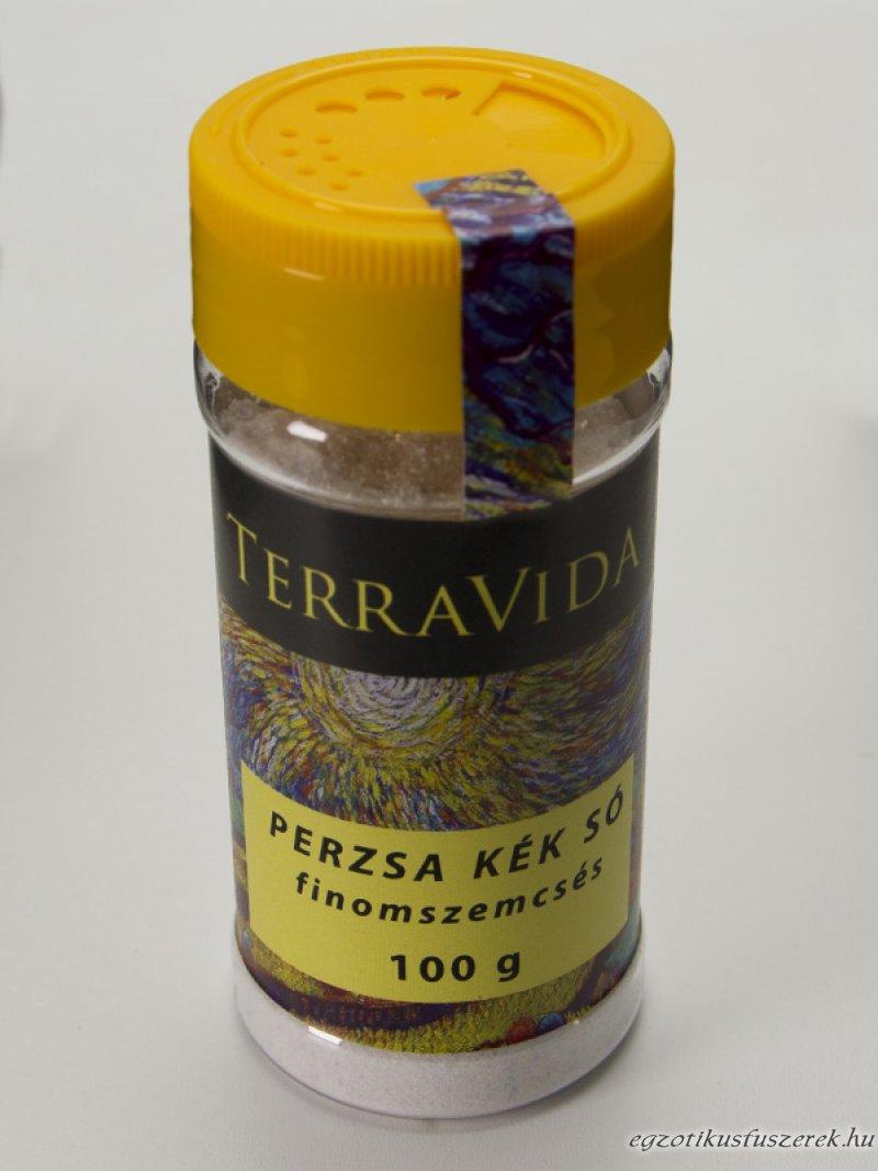 Perzsa Kék Só, Finomszemcsés - Sószóróban
