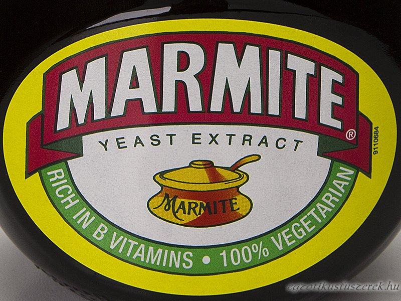 Marmite - Angol Szendvicskrém