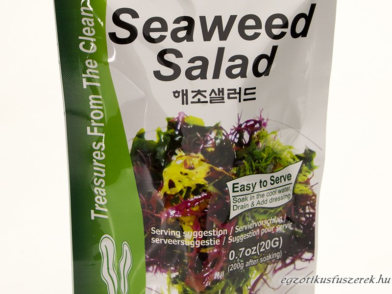 Alga Saláta