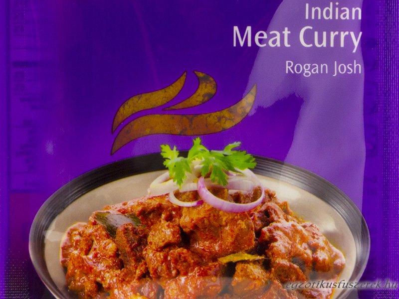 Húsos Curry - Indiai, Rogan Josh, AHG csípős