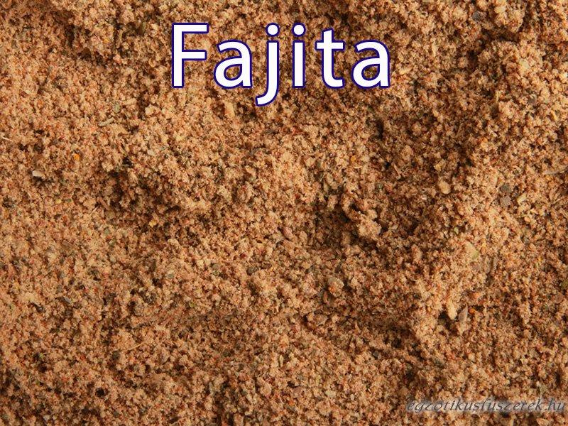 Fajita Fűszerkeverék