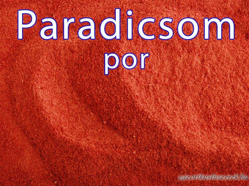 Paradicsom por